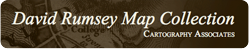 The David Rumsey Map Collection
