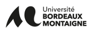 u-bordeaux-montaigne Logo